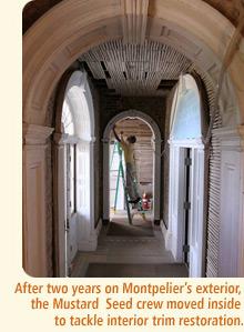 Mustard seed master builders gallery historic preservation - Mustard seed interiors ...