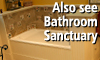 Also see A Bathroom Sanctuary